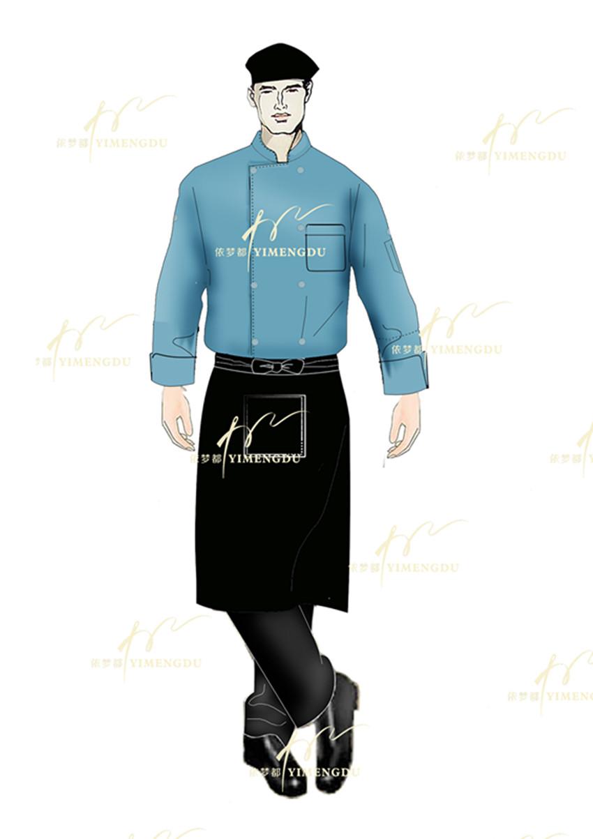 连锁餐饮-厨师