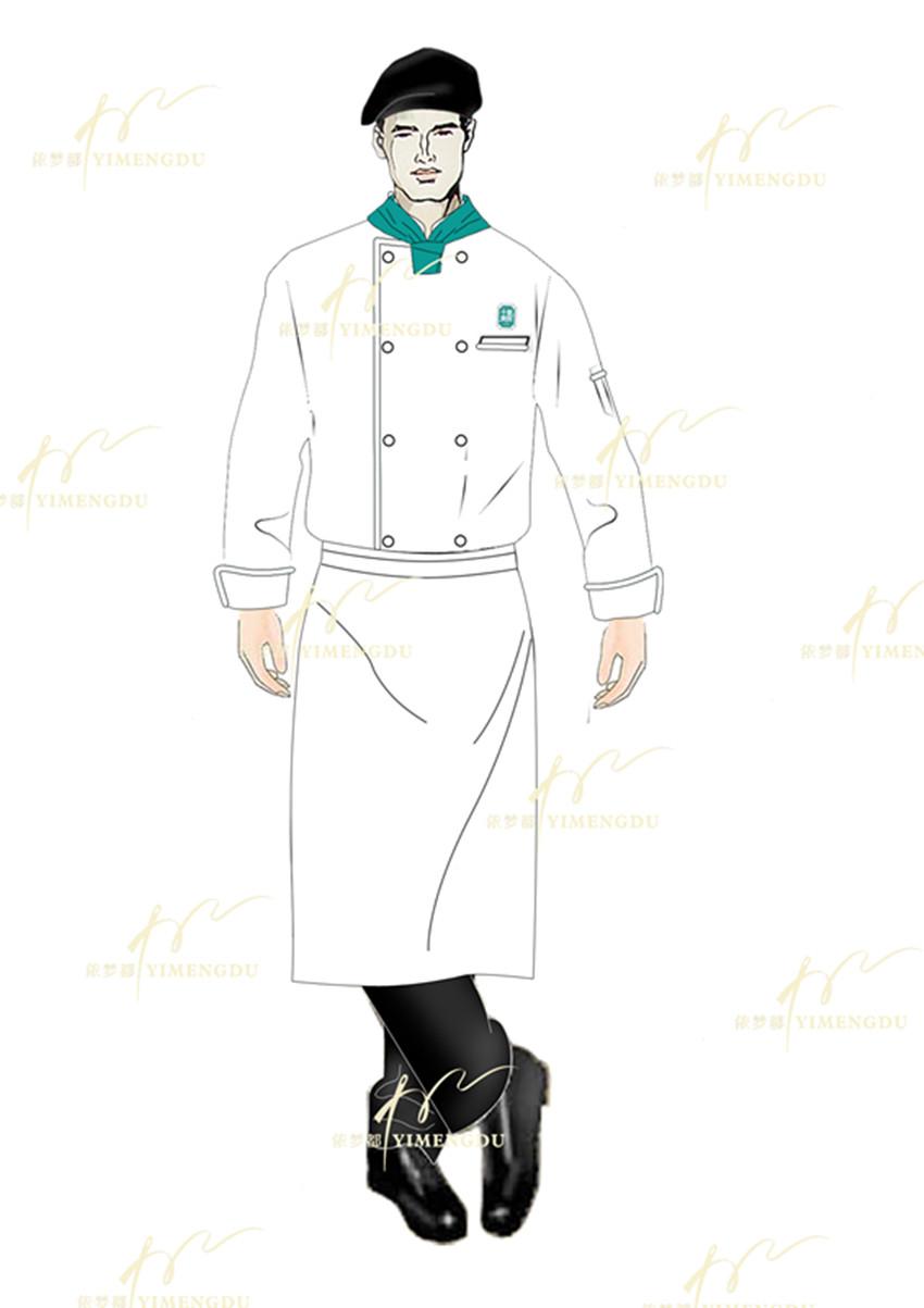 连锁餐饮-厨师长